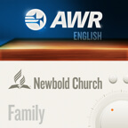 Newbold Church - Family Service
