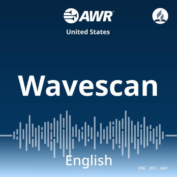 AWR English (DX Wavescan)