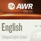 Colloquial English (Sudan)