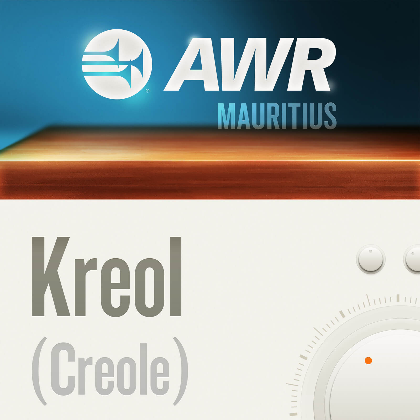 AWR Mauritius - Daily Compilation in Creole / Kreol morisien / Kreyòl