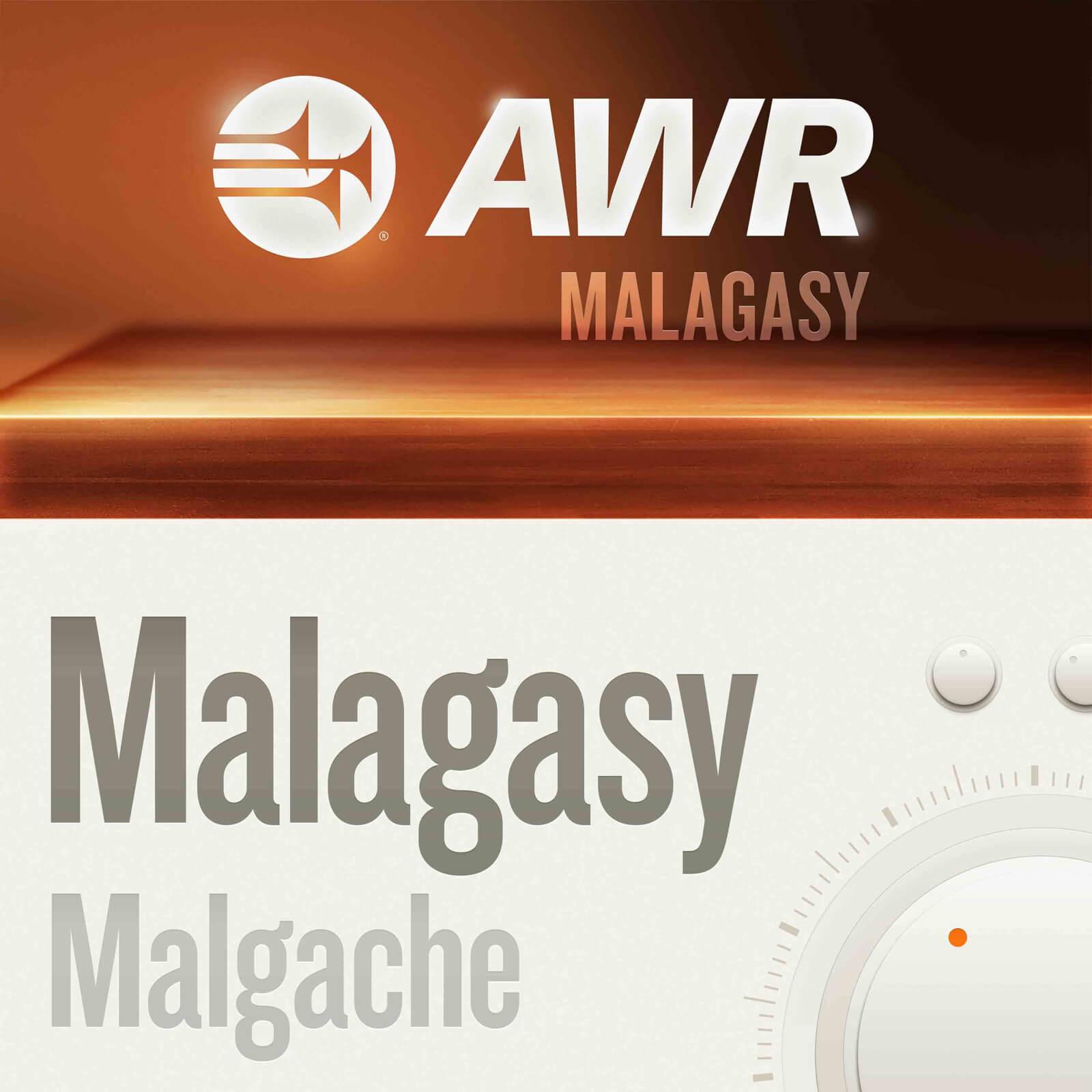 AWR Malagasy / Malgache