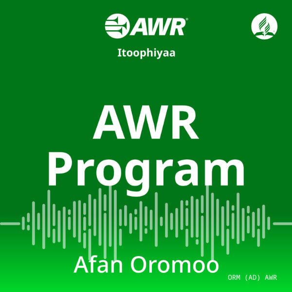 AWR Oromo