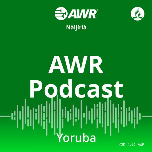 AWR Yoruba / èdèe Yorùbá
